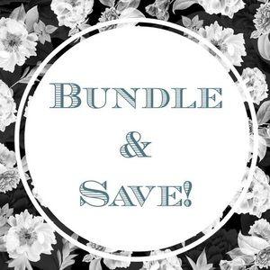 Other - Bundle & Save 🖤🌿